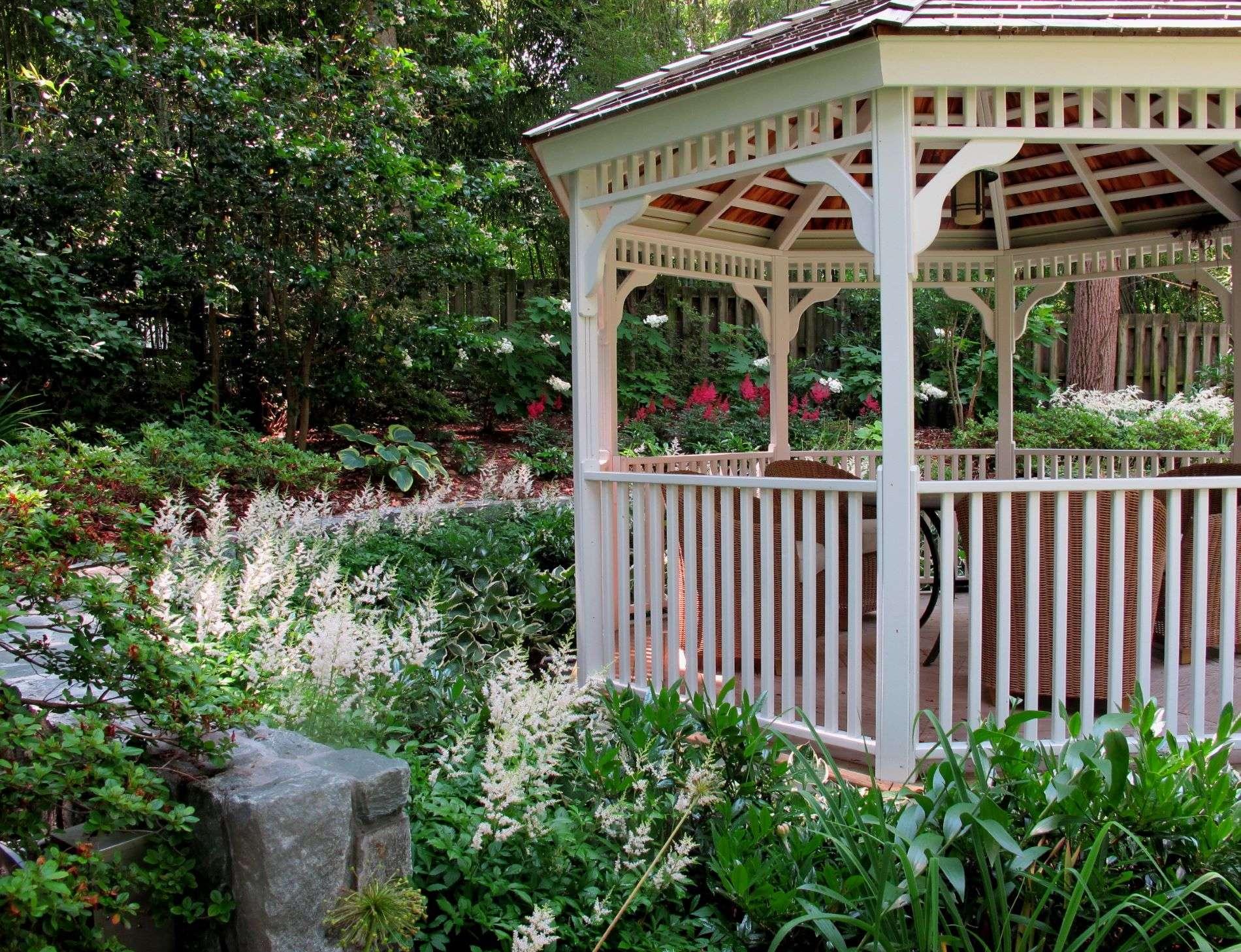 London Landscapes LLC, a boutique landscape design & build ...